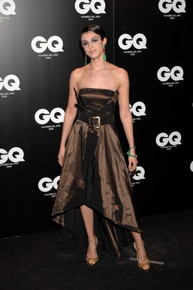 Blanca Romero - GQ Magazine's 6th Annual ''Men Of The Year'' Awards