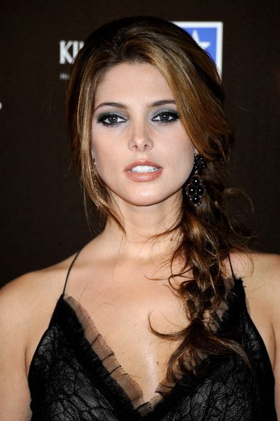 Ashley Greene - 'The Twilight Saga: Eclipse' Madrid Premiere