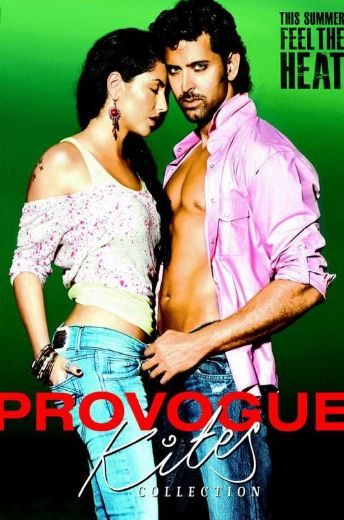 Barbara Mori Provogue Photo Shoot