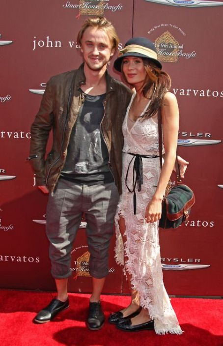 Jade John Varvatos' 9th Annual Stuart House Benefit at the John Varvatos Store in Los Angeles, March 11