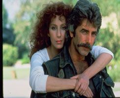 Mask Cher and Sam Elliott Pics