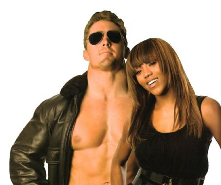 Victoria Crawford - Alicia Fox and DJ Gabriel