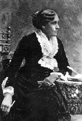 Louisa May Alcott Louisa Alcott