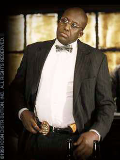 Bill Duke  in Payback